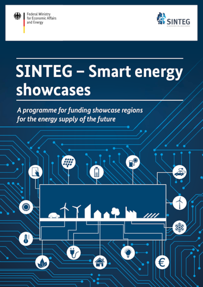 SINTEG – Smart energy showcases